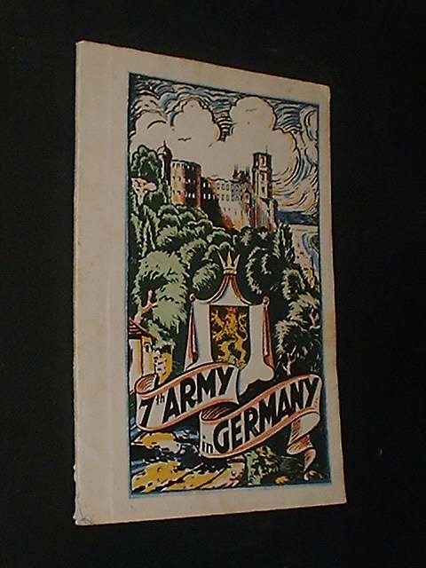 7th Army in Germany