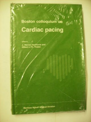 BOSTON COLLOQUIUM ON CARDIAC PACING