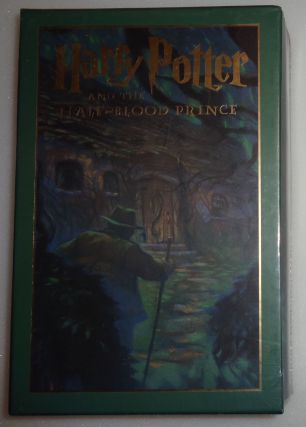 Harry Potter and the Half-Blood Prince - Special Edition - NEW, SEALED