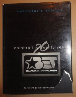 Celebrating twenty years, BET black star power